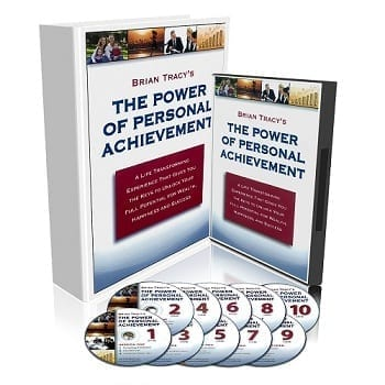 Power of Personal Achievement Books