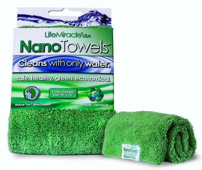 Nano Towels For Sale