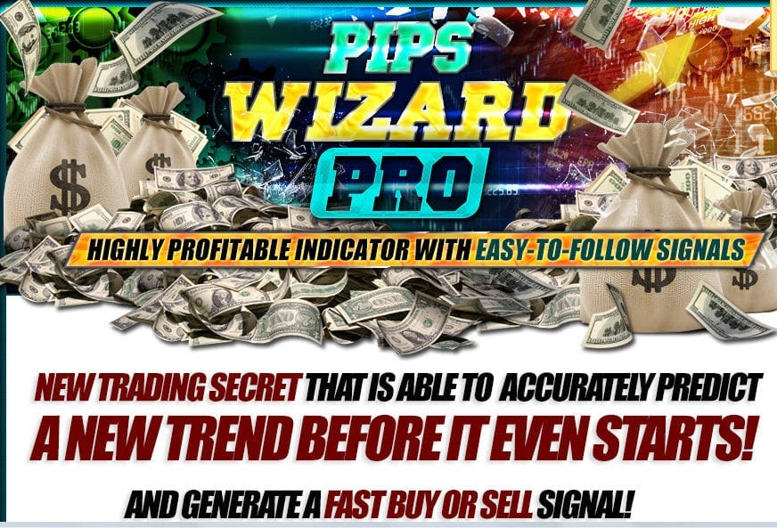 Pips Wizard Pro