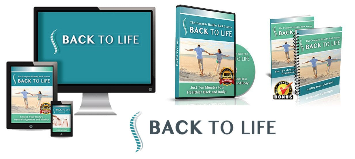 Erase My Back Pain Review