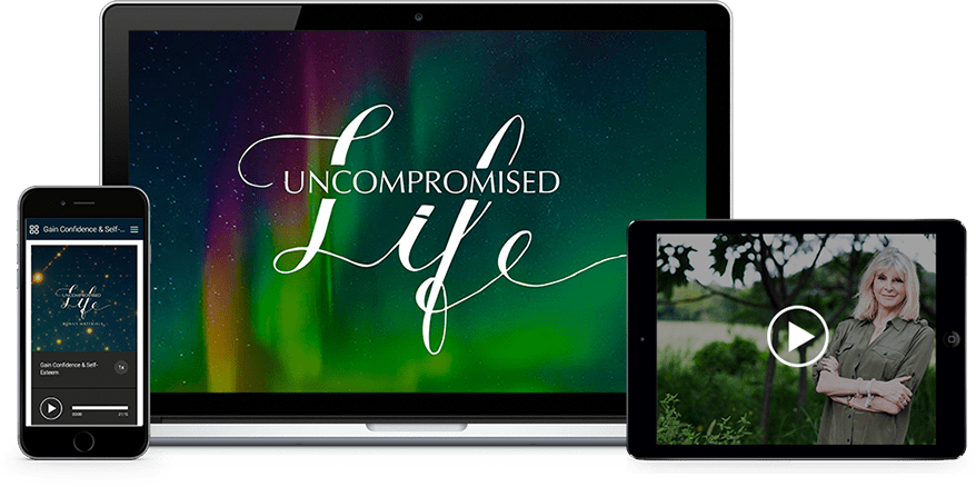 Uncompromised Life Mindvalley
