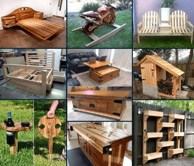 Teds Woodworking general