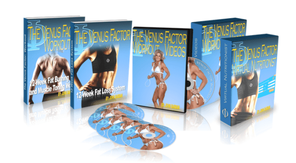 The Venus Factor 2.0 PDF