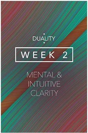Duality-Mental & Intuitive Clarity