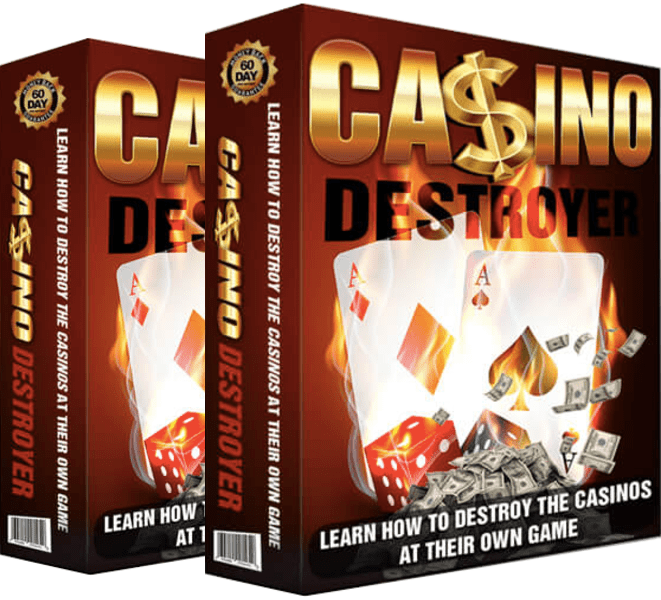 Casino Destroyer System