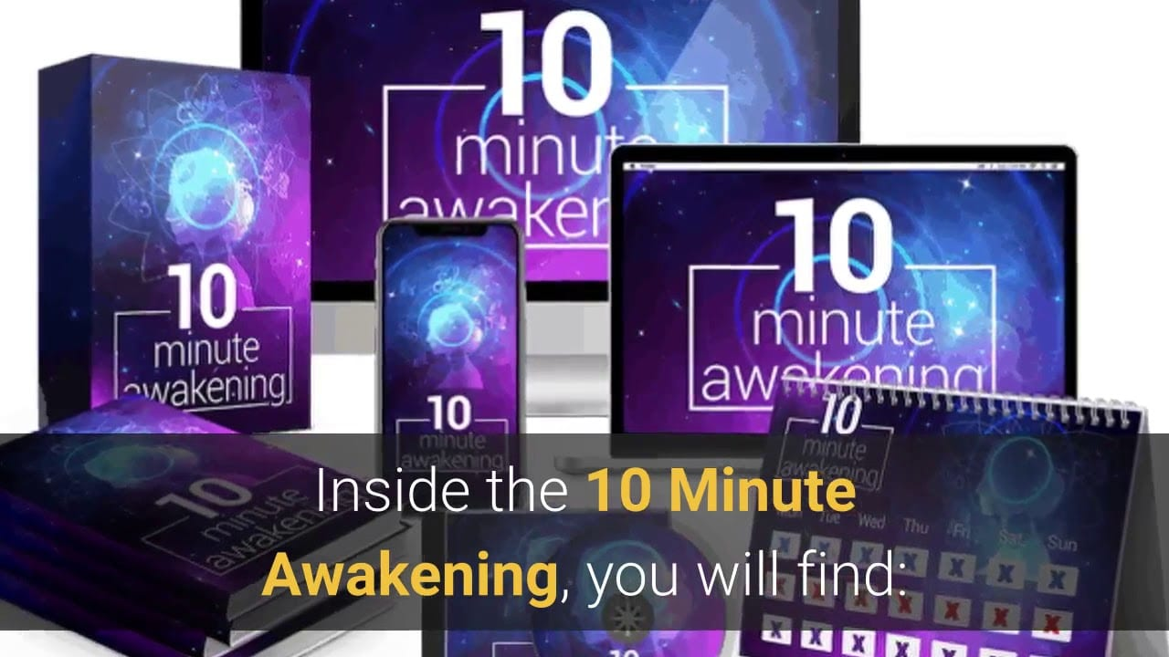 10 Minute Awakening Review