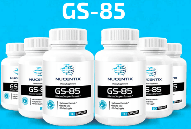 Gs-85 Blood Sugar